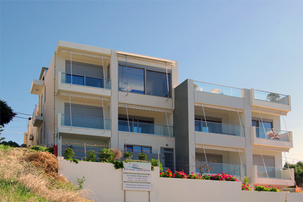 Kalamaki Apartments